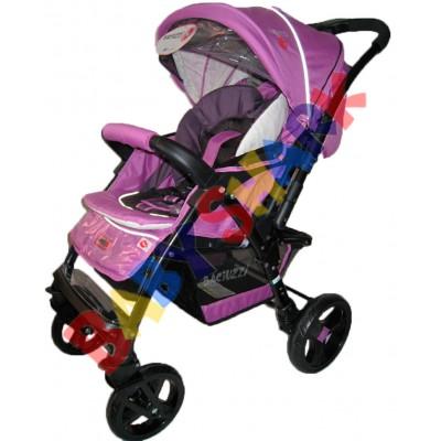 Прогулочная коляска Baciuzzi B 8.4 Purple