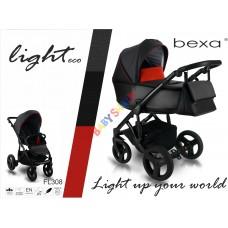 Коляска 2в1 Bexa Fresh Light FL308