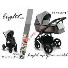 Коляска 2в1 Bexa Fresh Light FL309