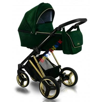 Универсальная коляска 2в1 Bexa Ultra Style USV1