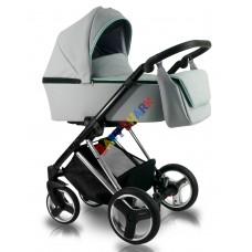 Универсальная коляска 2в1 Bexa Ultra Style USV7
