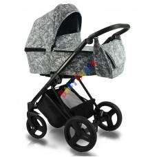 Универсальная коляска 2в1 Bexa Ultra Style USV9