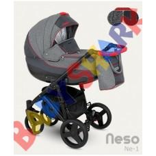 Универсальная коляска 2в1 Camarelo Neso 01