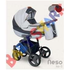 Универсальная коляска 2в1 Camarelo Neso 05