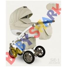 Универсальная коляска 2в1 Camarelo Sirion Eco 01