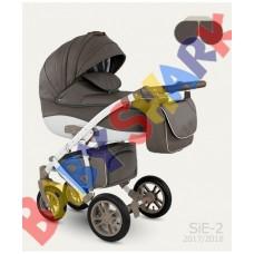 Универсальная коляска 2в1 Camarelo Sirion Eco 02
