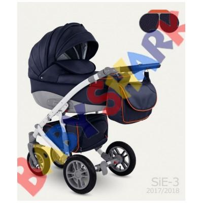 Универсальная коляска 2в1 Camarelo Sirion Eco 03