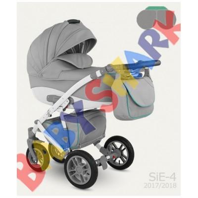 Универсальная коляска 2в1 Camarelo Sirion Eco 04