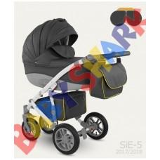 Универсальная коляска 2в1 Camarelo Sirion Eco 05