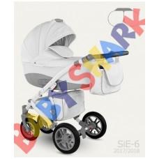 Универсальная коляска 2в1 Camarelo Sirion Eco 06
