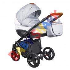 Универсальная коляска 2в1 Coletto Florino New FN-03
