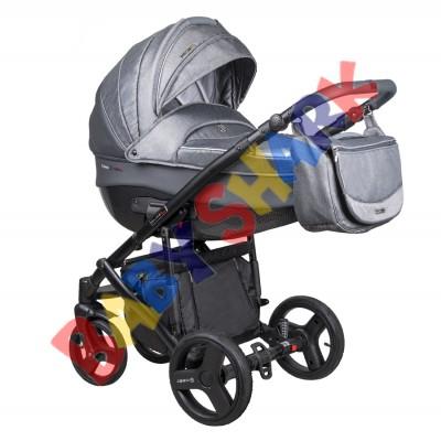 Универсальная коляска 2в1 Coletto Florino New FN-04