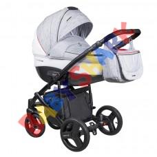 Универсальная коляска 2в1 Coletto Florino New FN-05