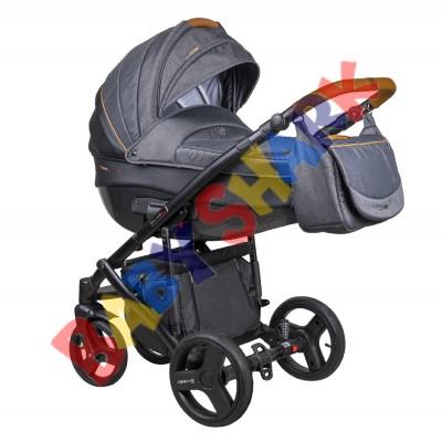Универсальная коляска 2в1 Coletto Florino New FN-06