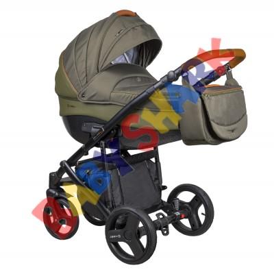 Универсальная коляска 2в1 Coletto Florino New FN-07