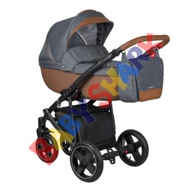 Универсальная коляска 2в1 Coletto Modena MOD-2