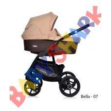 Универсальная коляска 2в1 Riko Bella 07