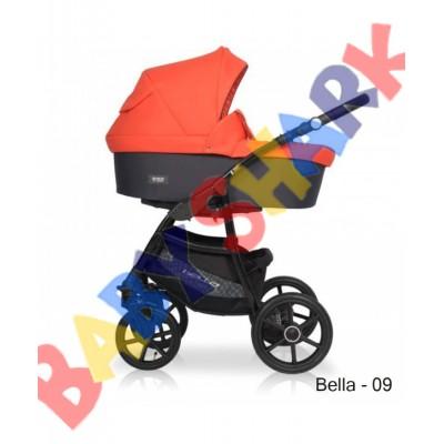 Универсальная коляска 2в1 Riko Bella 09