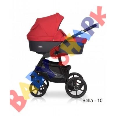 Универсальная коляска 2в1 Riko Bella 10