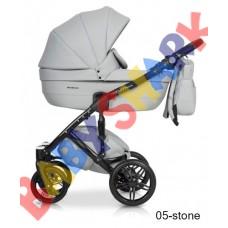 Универсальная коляска 2в1 Riko Naturo Еcco 05