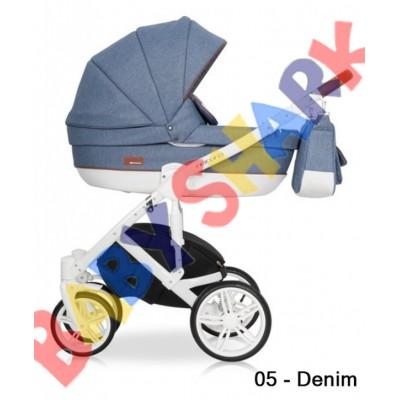 Универсальная коляска Riko Naturo 05