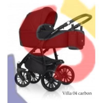 Коляска 2в1 Riko Villa 04