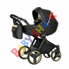 Универсальная коляска 2в1 Verdi Mirage Soft Gold II