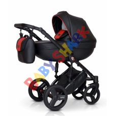 Универсальная коляска 2в1 Verdi Mirage Lim Eco Premium GT