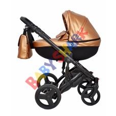 Универсальная коляска 2в1 Verdi Mirage Lim Eco Premium Gold