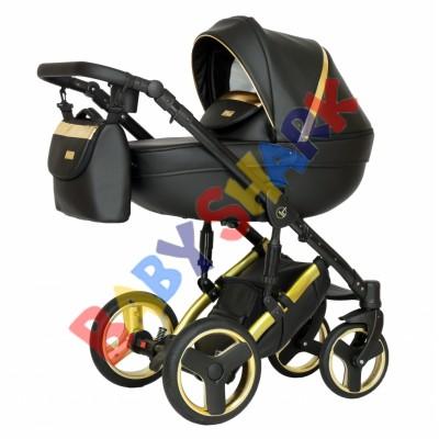 Универсальная коляска 2в1 Verdi Mirage Lim Eco Premium Gold-II