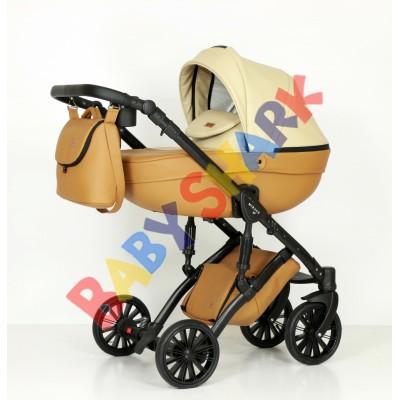 Универсальная коляска 2в1 Verdi Mirage Lim Eco Premium Swift