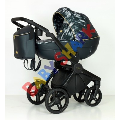 Универсальная коляска 2в1 Verdi Futuro Limited 02