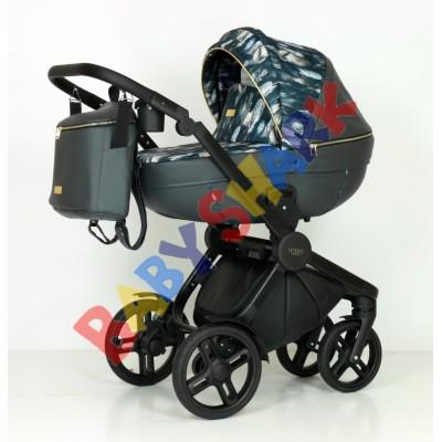 Универсальная коляска 2в1 Verdi Futuro Limited 03