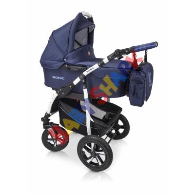 Универсальная коляска 3в1 Verdi Sonic 11